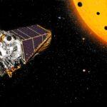 """تلسکوپ فضایی """"کپلر"""" به پایان عمر خود نزدیک می شود"""