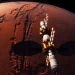 مکان های مناسب برای زندگی در مریخ مشخص شد