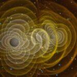 """آیا """"امواج گرانشی"""" سرعت انبساط کیهان را مشخص می کند؟"""