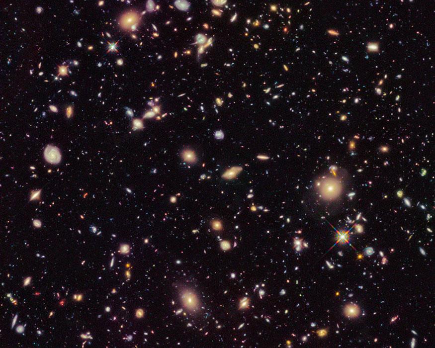 howaregalaxi