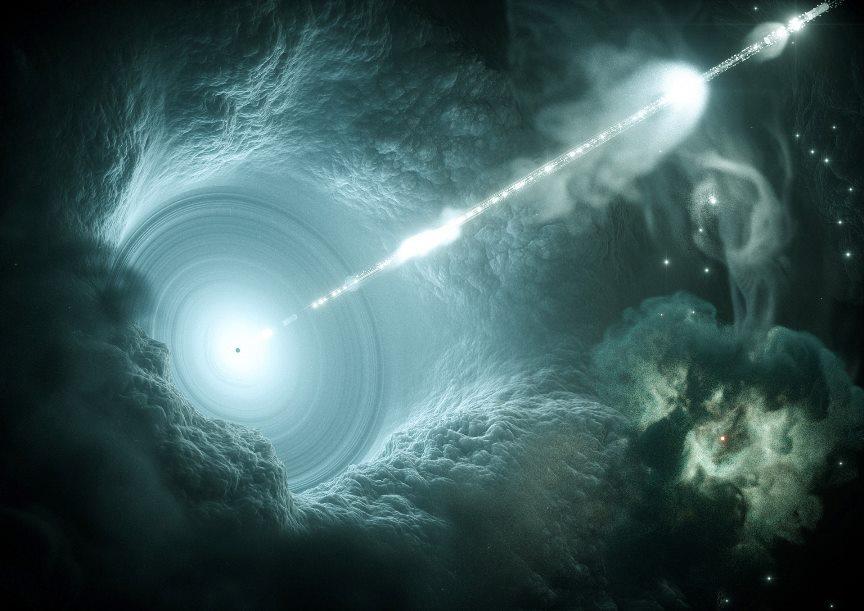 image e High Energy Neutrino