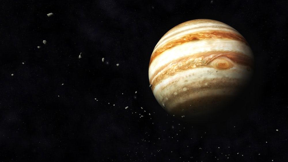 new jupiter moons