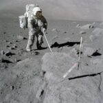 آیا گرد و غبار مانع زندگی ما در ماه خواهد شد؟