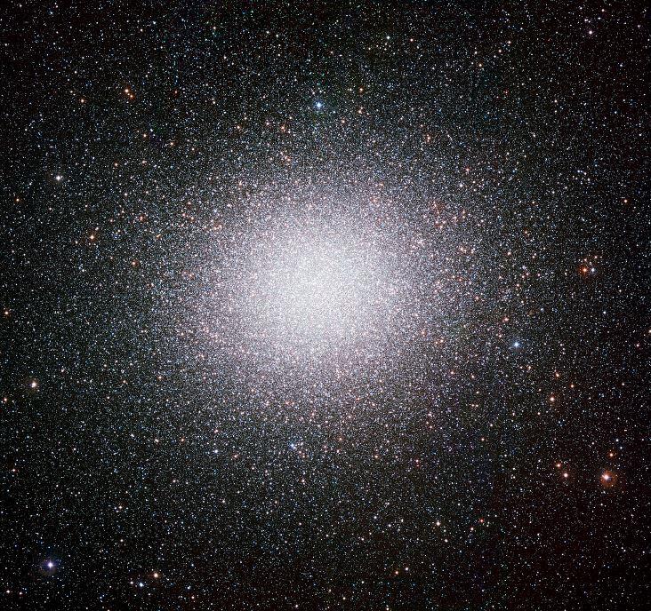 px Omega Centauri by ESO