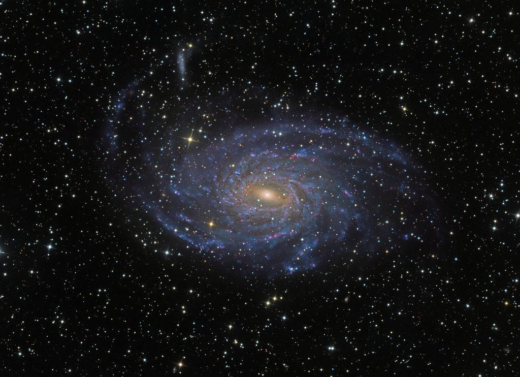NGC HaLRGB MP