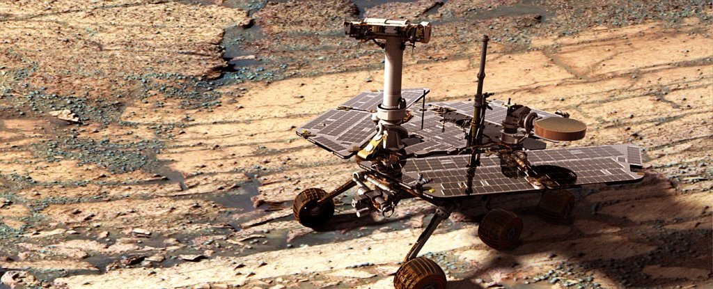 opportunity replacemeent