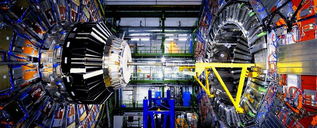 CERNLHCPhysics web