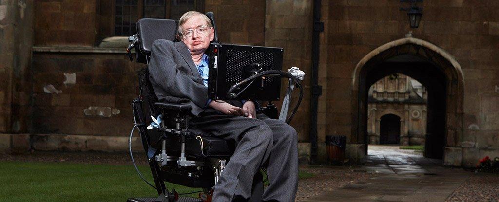 HawkingCambridge replacement
