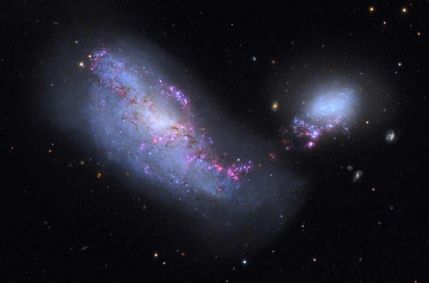 image e NGC NGC