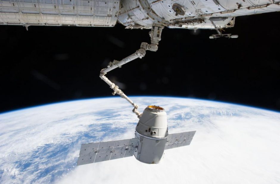 spacex dragon x@x