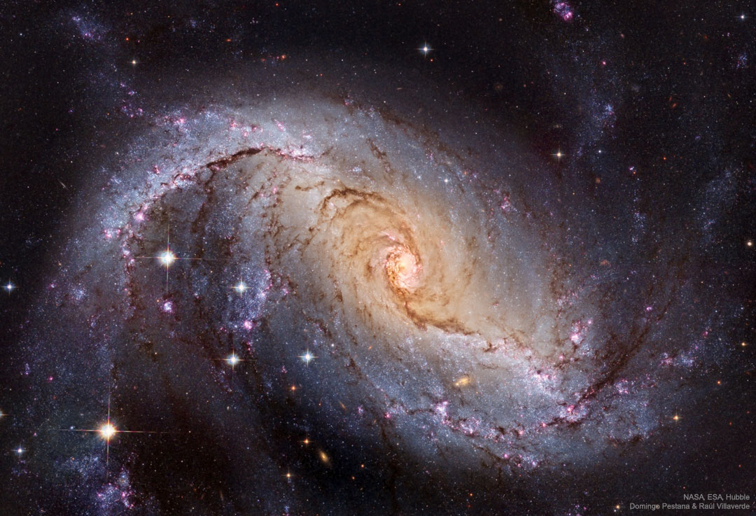 NGC Hubble