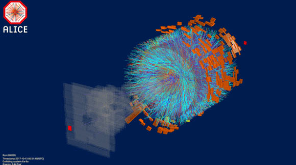 image Quark Gluon Plasma