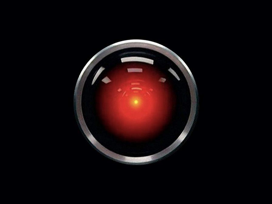 computer named HAL