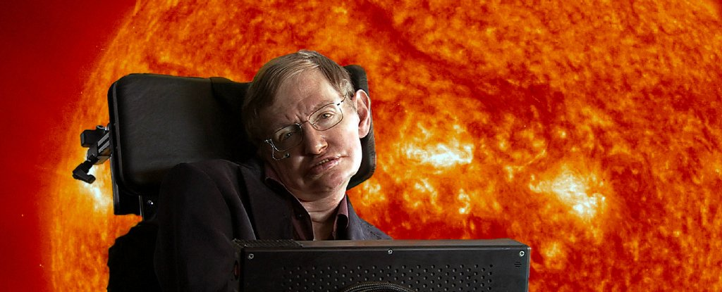 HawkingFinalTheory web