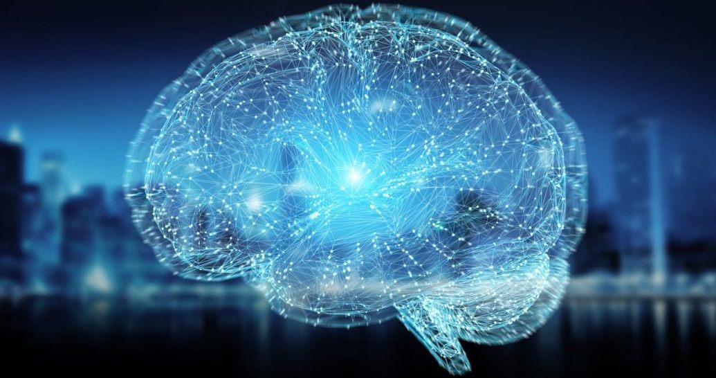 consciousness brain patterns x