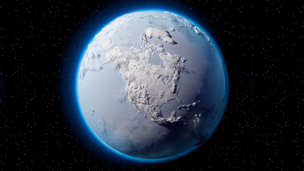 snowball earth fossil fats