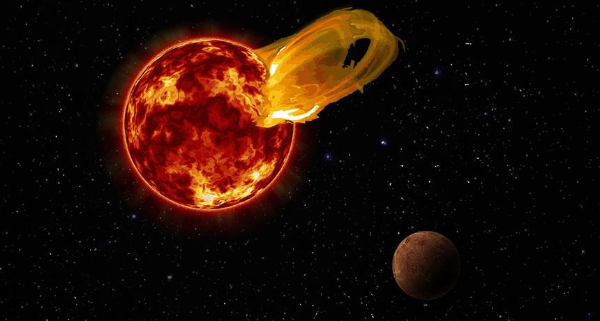 LG proxima centauri flare feat
