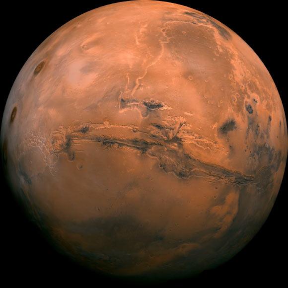 image Marsquakes