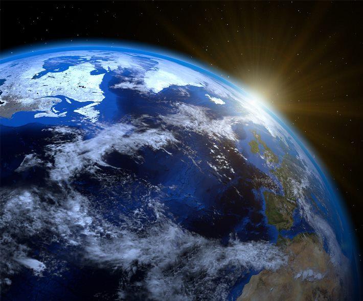 image e Earth