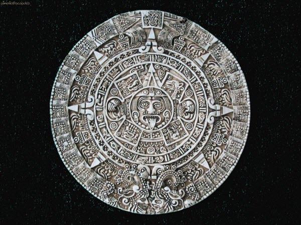 mayan astronomy