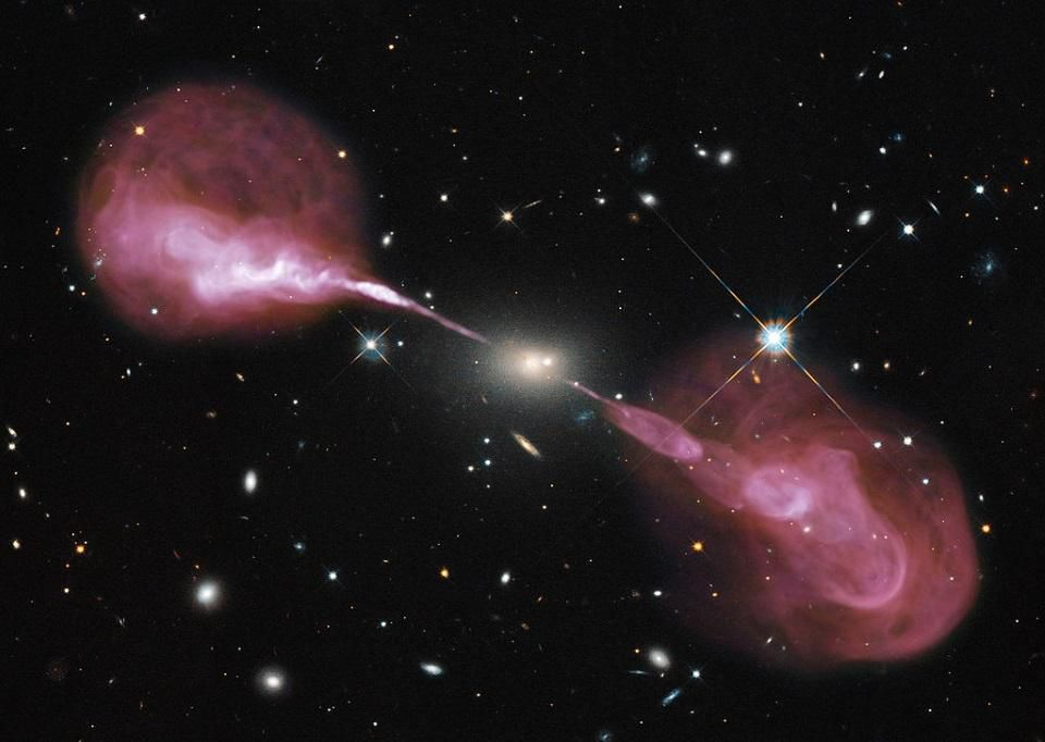 A Multi Wavelength View of Radio Galaxy Hercules A