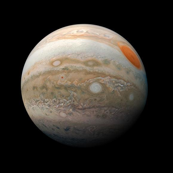 image Jupiter