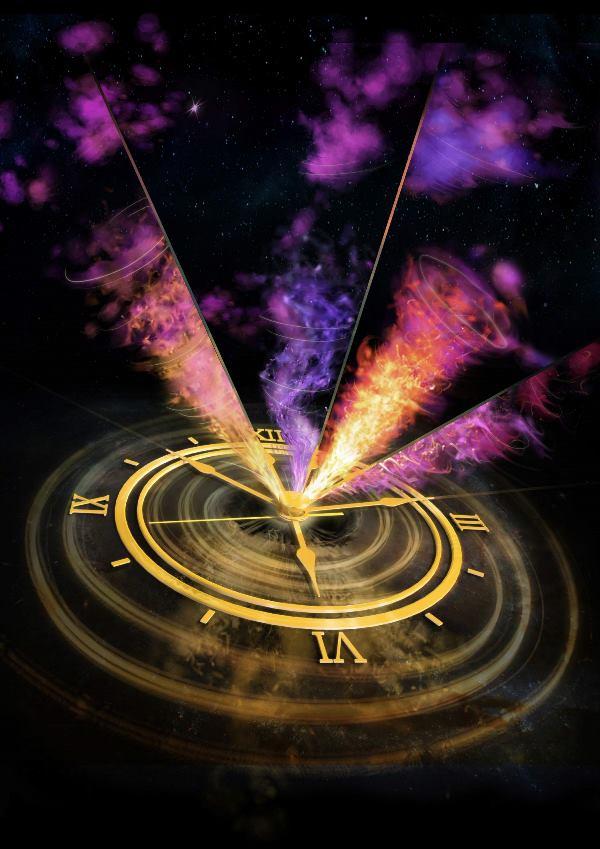 image e V Cygni Jets