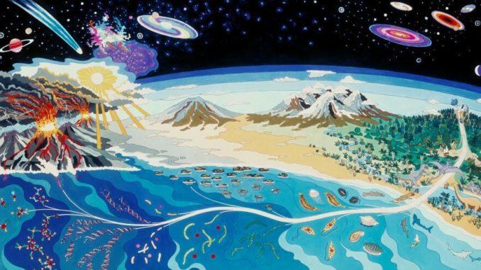 origin of life x