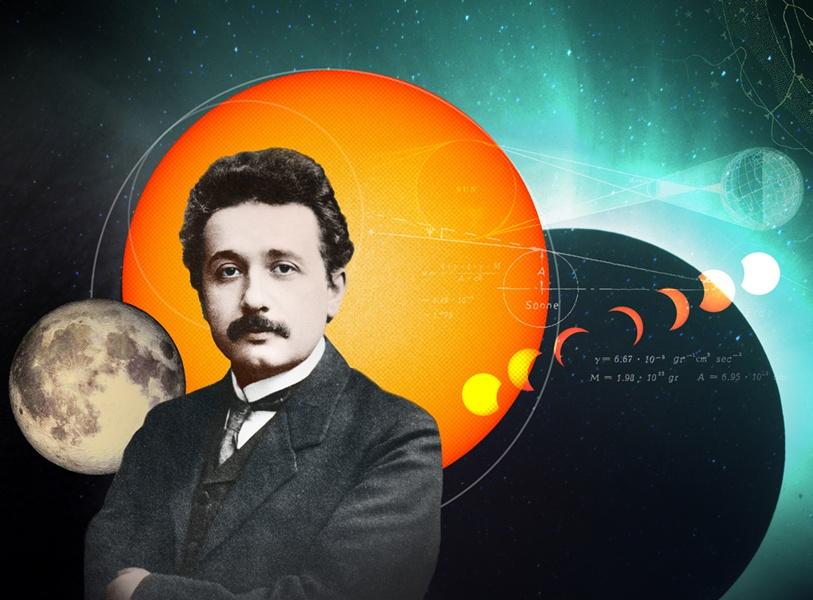 EinsteinsEclipse