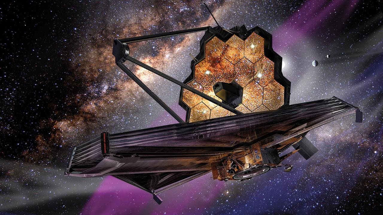 gallery webb telescope