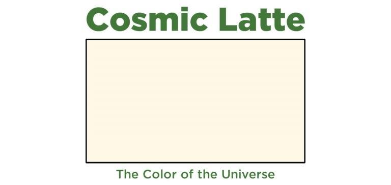 latte cosmic verson