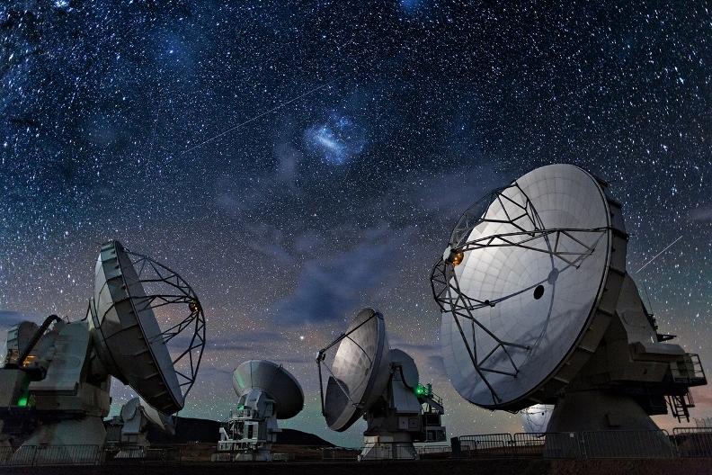 Panoramicas Antenas AOS