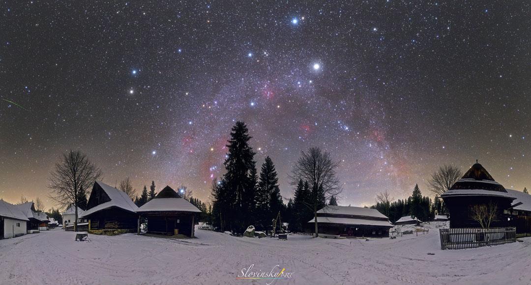 WinterStars Slovinsky