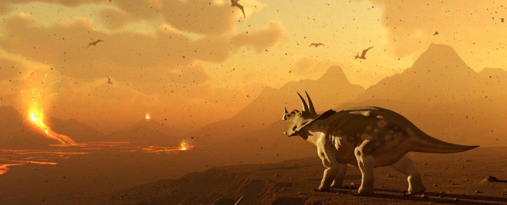 dinosaurextinction