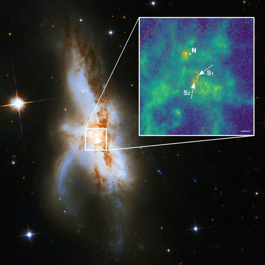image e NGC