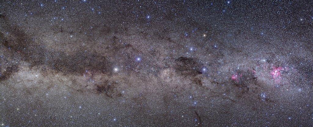 deep stars