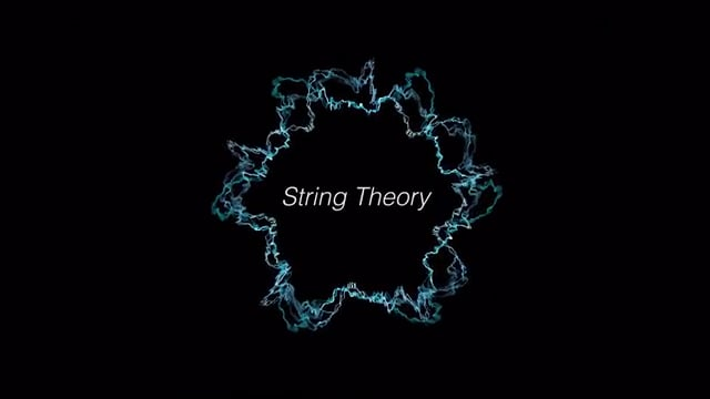 elemental ideas string theory pa
