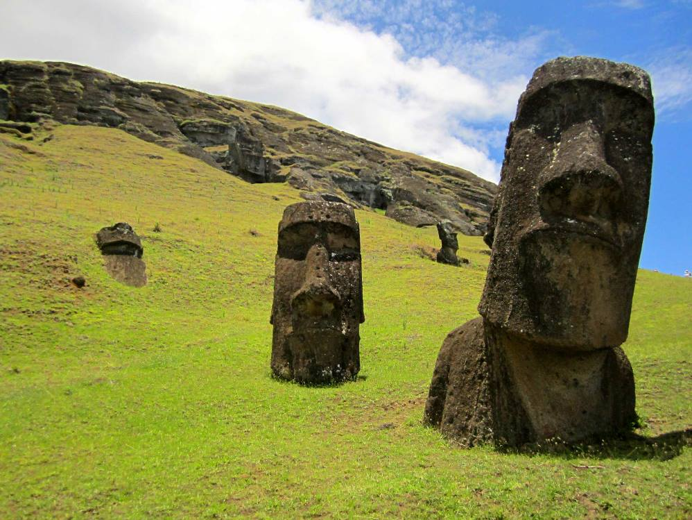 image e Easter Island