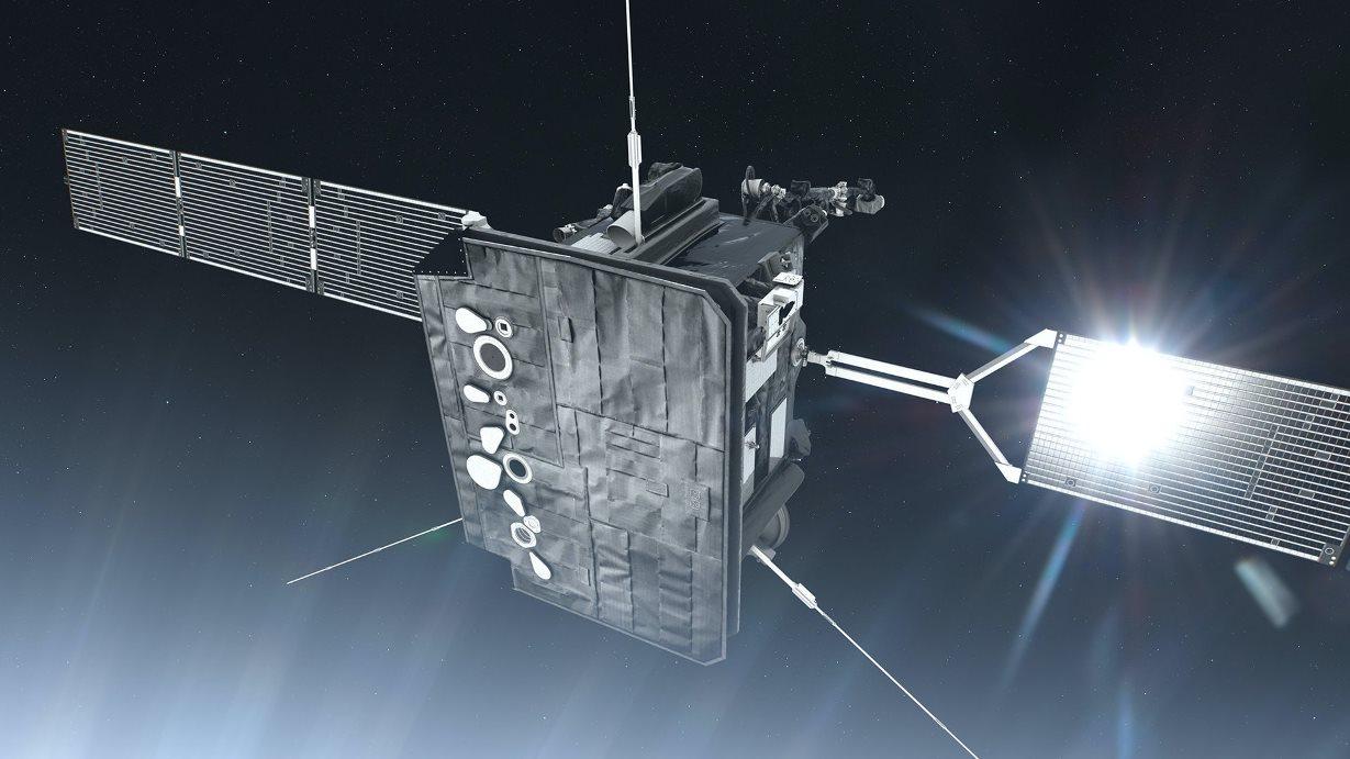 solar orbiter in