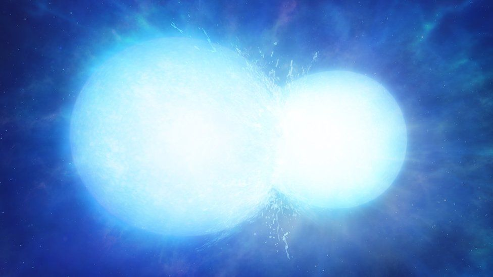 colliding white dwarfs