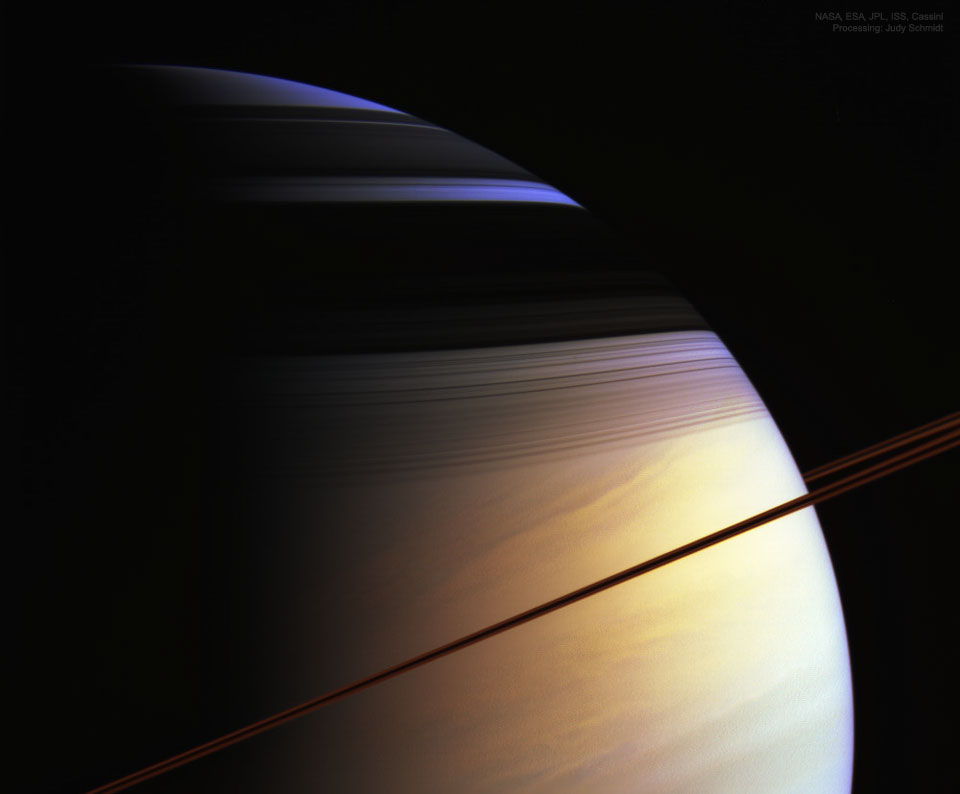 SaturnColors CassiniSchmidt