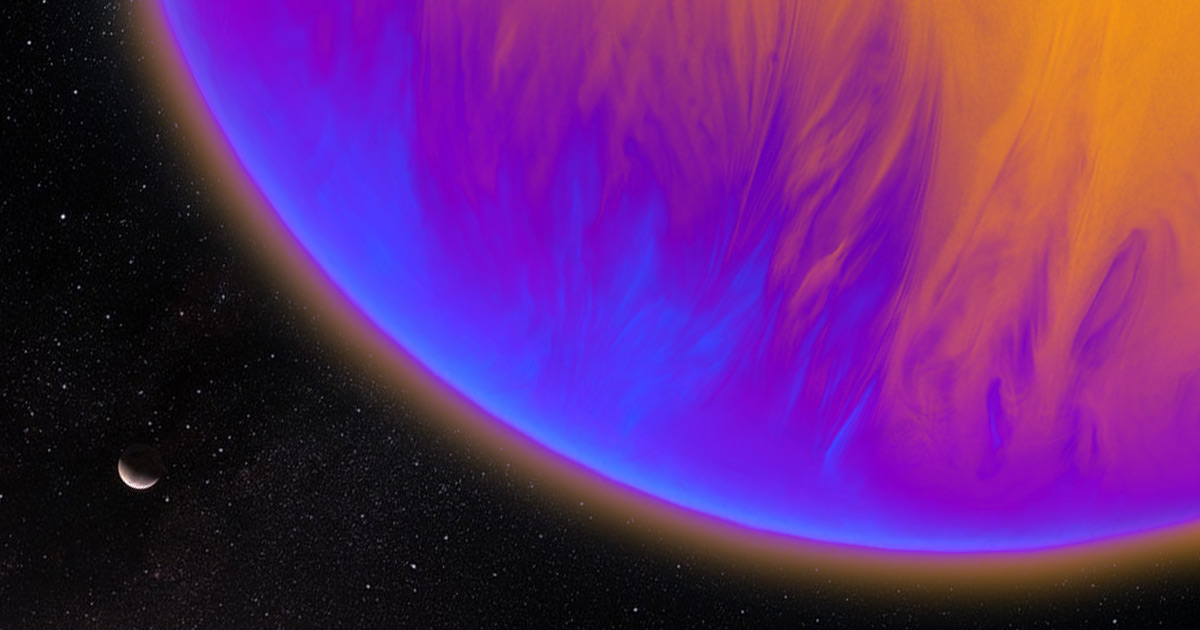 astronomers conclude massive exoplanet host life