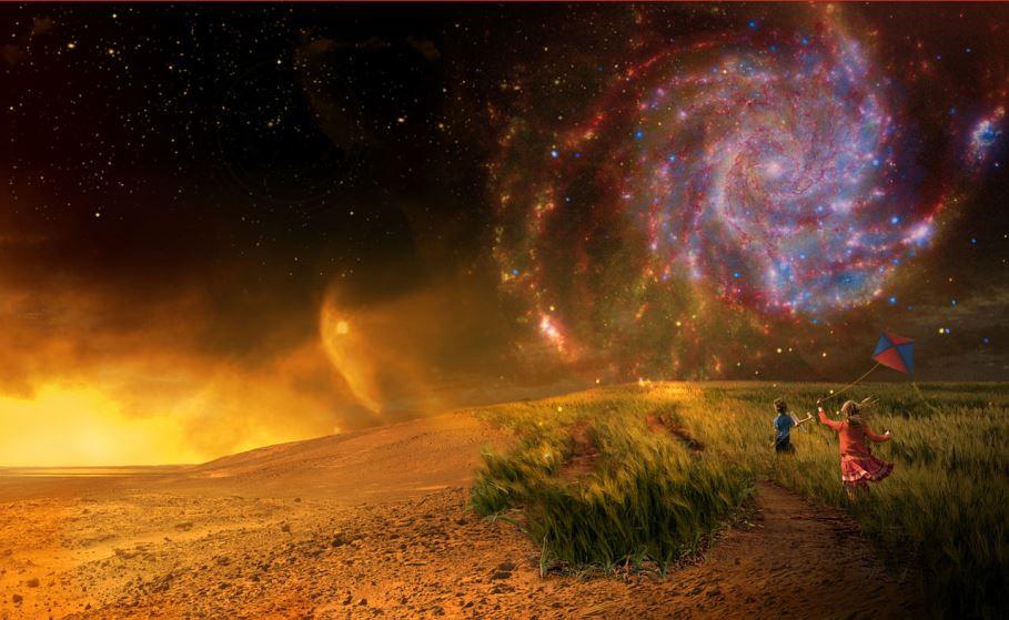 image Alien Observers