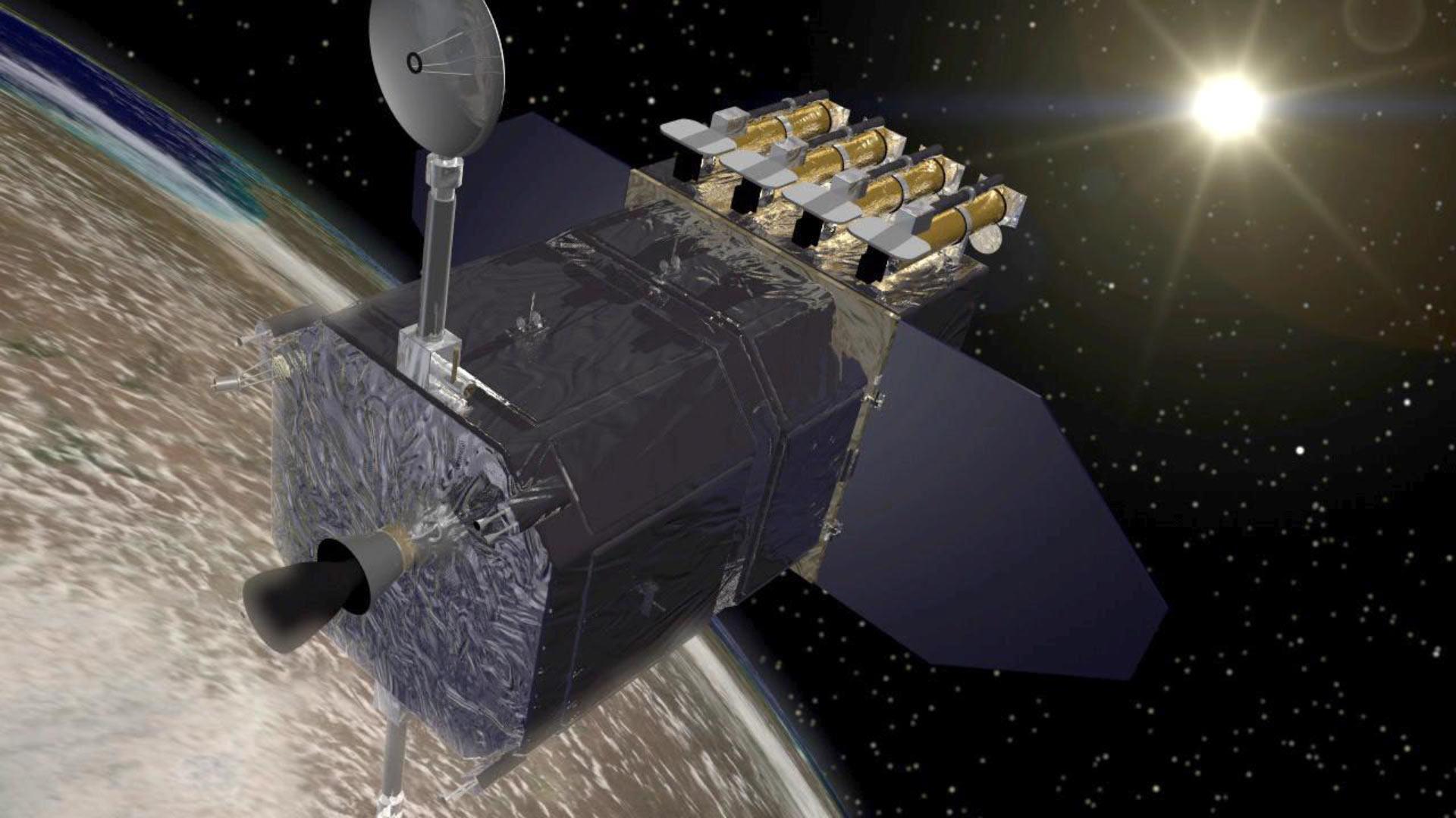 image e Solar Dynamics Observatory