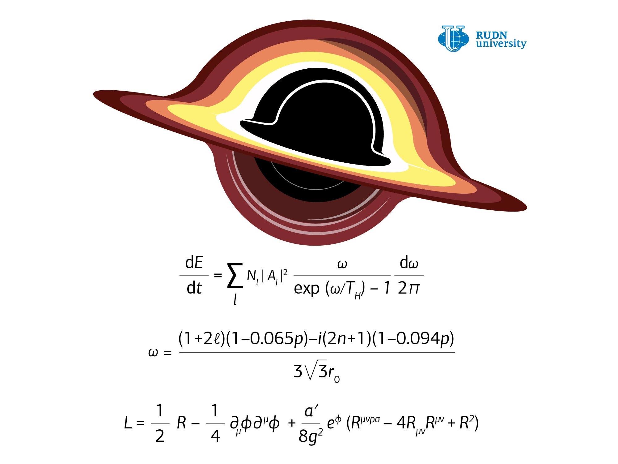 Calculating Hawking Radiation Black Hole
