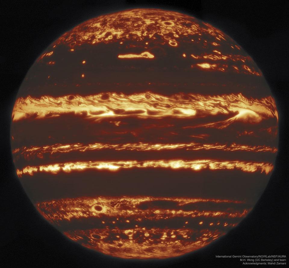 JupiterIR Gemini