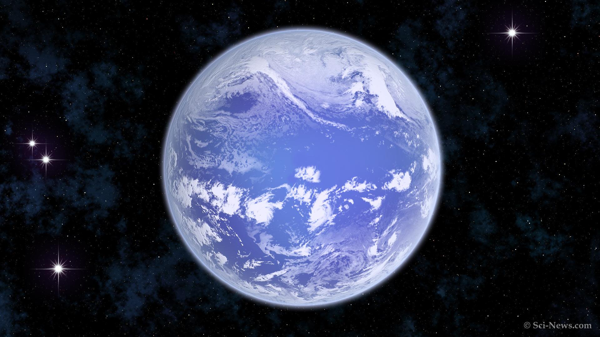 image e Water World