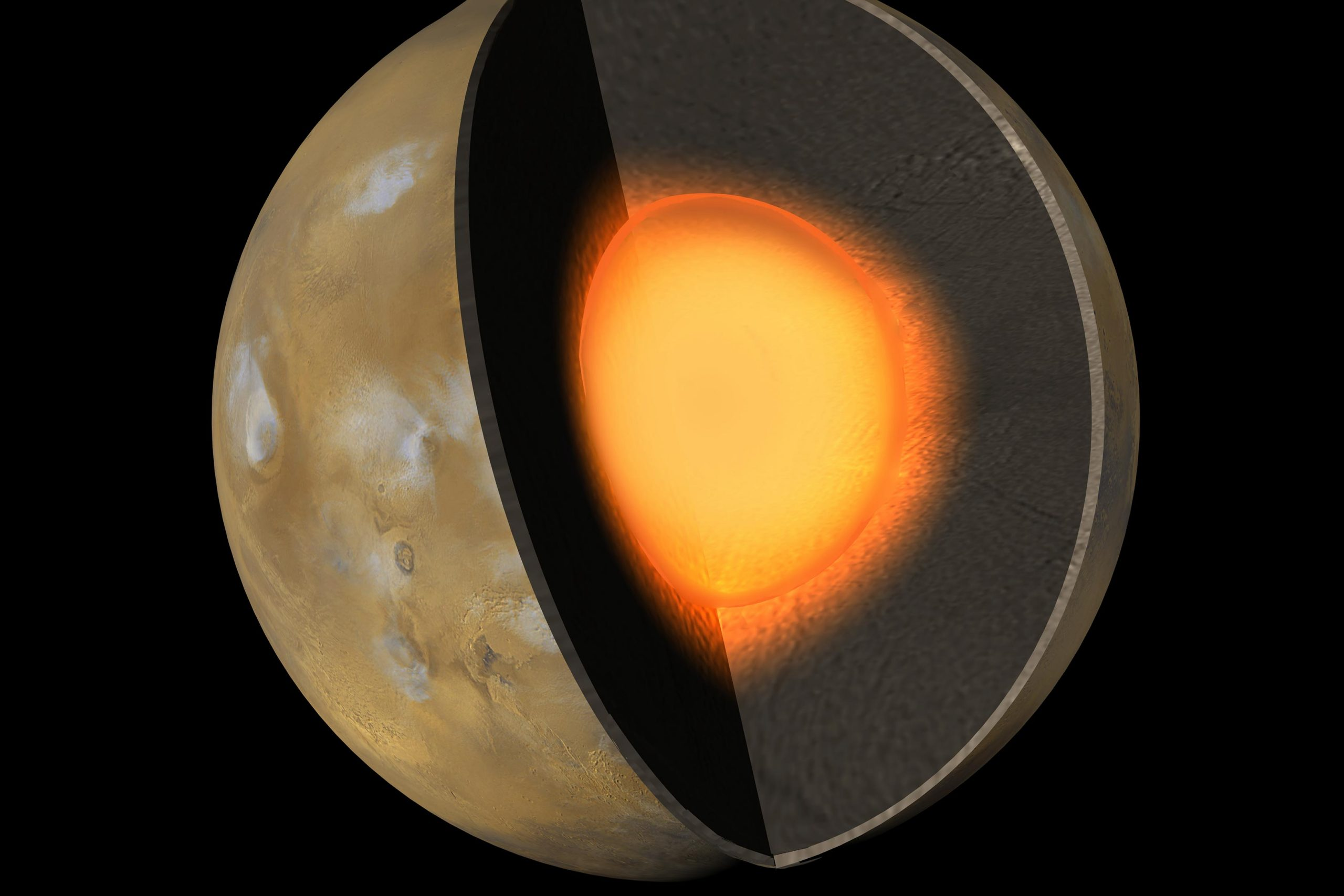 Mars Core scaled