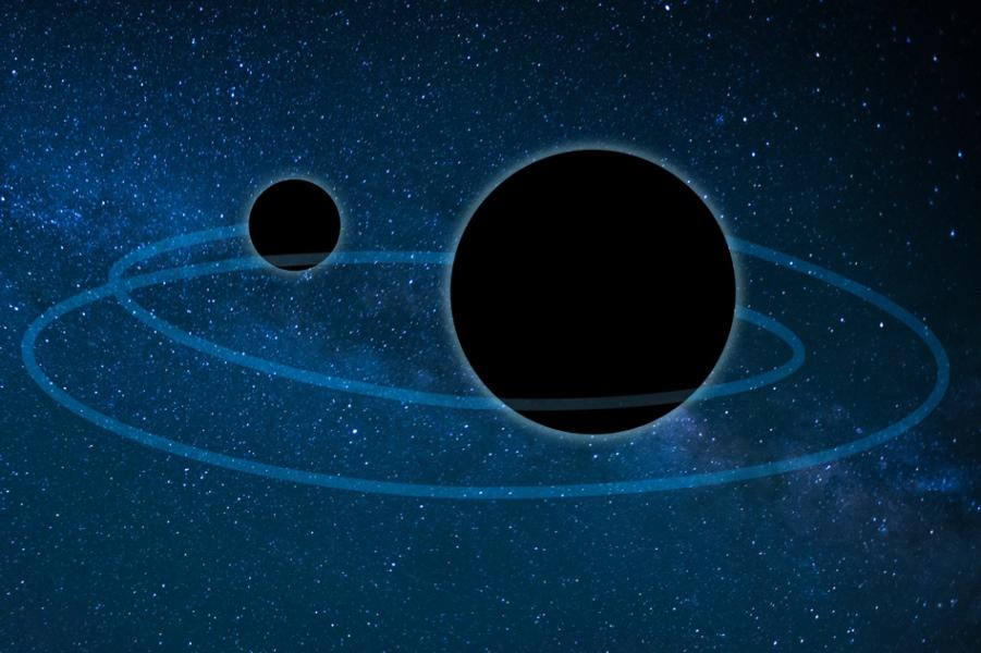 MIT Black Hole Origin