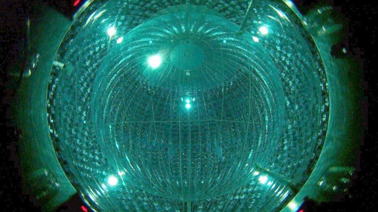 sn neutrinosHRev
